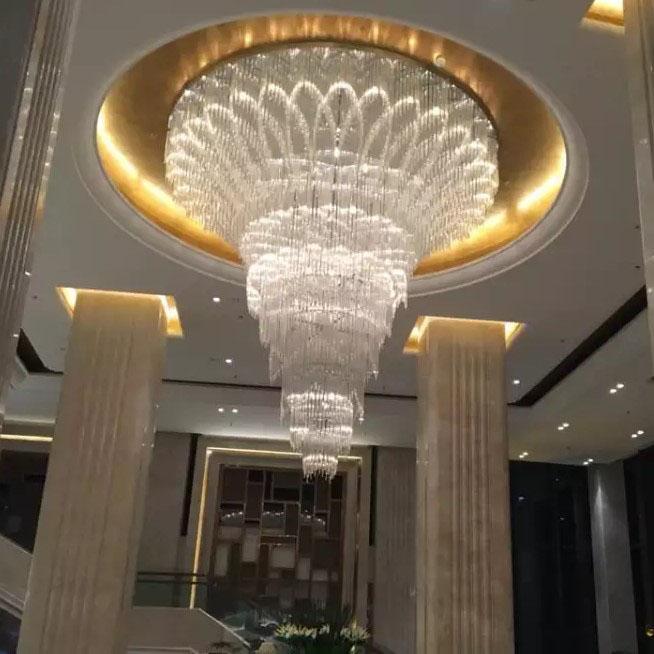 泰州万达希尔顿酒店